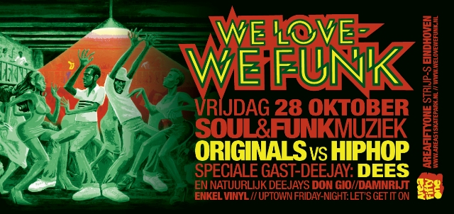 welovewefunk flyer 14 hip hop originals